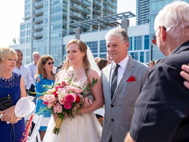Jordan and Stephanie's wedding in New Westminster, British Columbia 27