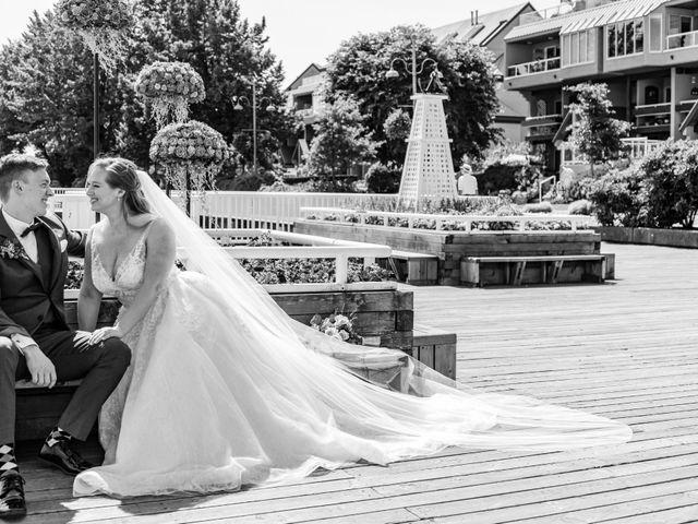 Jordan and Stephanie's wedding in New Westminster, British Columbia 47