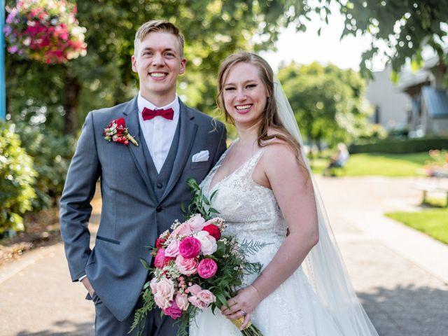 Jordan and Stephanie's wedding in New Westminster, British Columbia 48