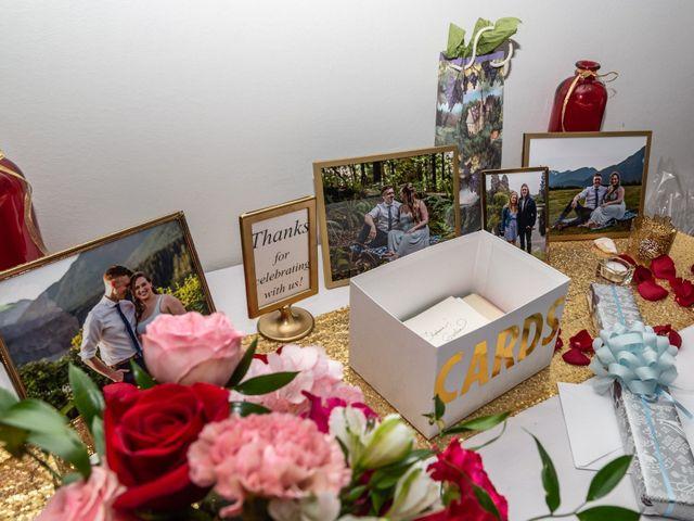 Jordan and Stephanie's wedding in New Westminster, British Columbia 57