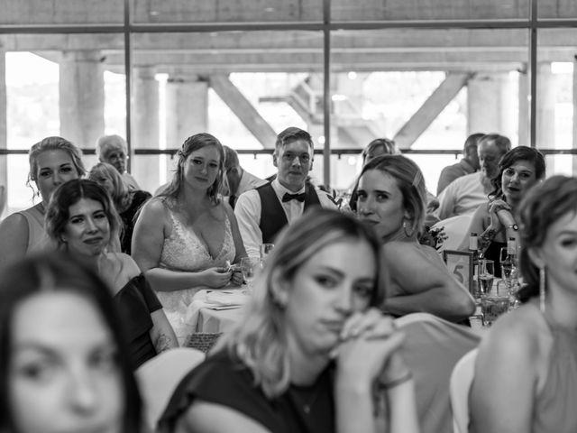 Jordan and Stephanie's wedding in New Westminster, British Columbia 73