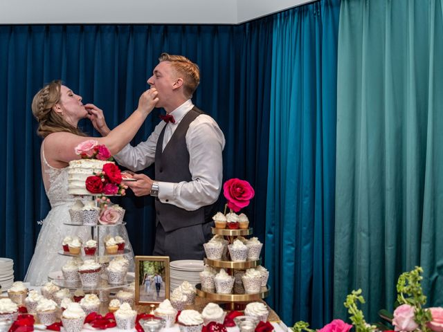 Jordan and Stephanie's wedding in New Westminster, British Columbia 82