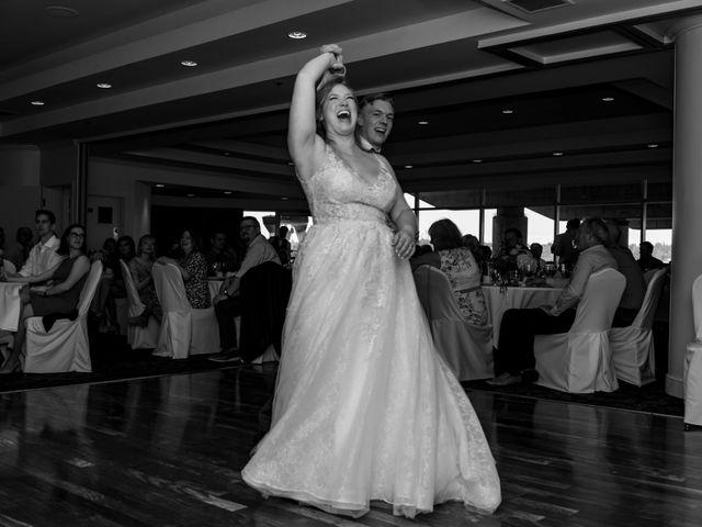 Jordan and Stephanie's wedding in New Westminster, British Columbia 85