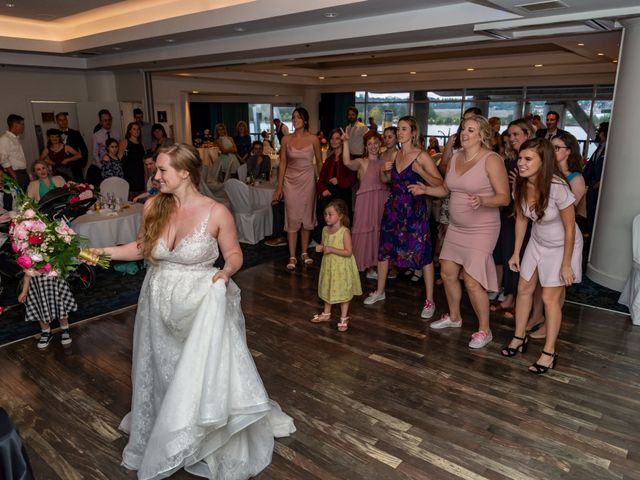 Jordan and Stephanie's wedding in New Westminster, British Columbia 90