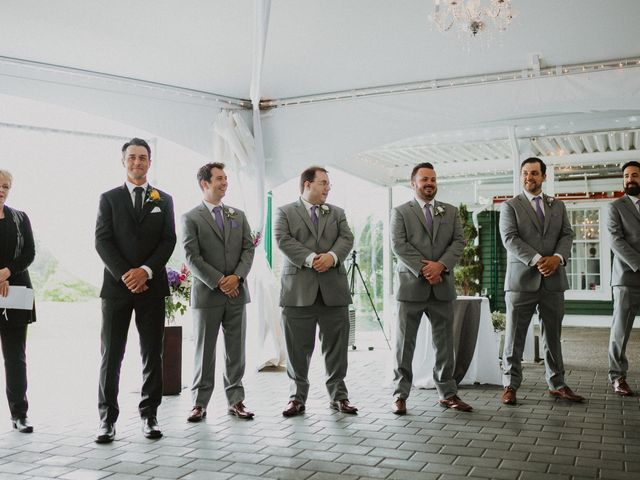 Clayton and Stephanie's wedding in Langley, British Columbia 22