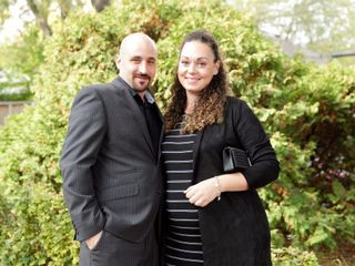 The wedding of Alexsa and Ikki 2