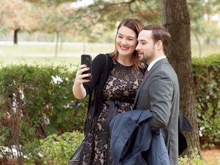 The wedding of Alexsa and Ikki 3
