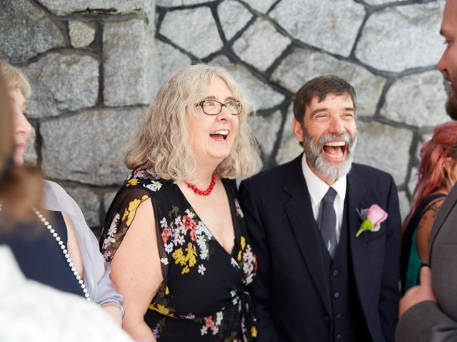 Shawn and Maeve's wedding in Vancouver, British Columbia 7