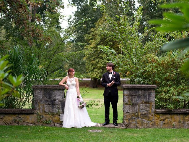 Shawn and Maeve's wedding in Vancouver, British Columbia 9