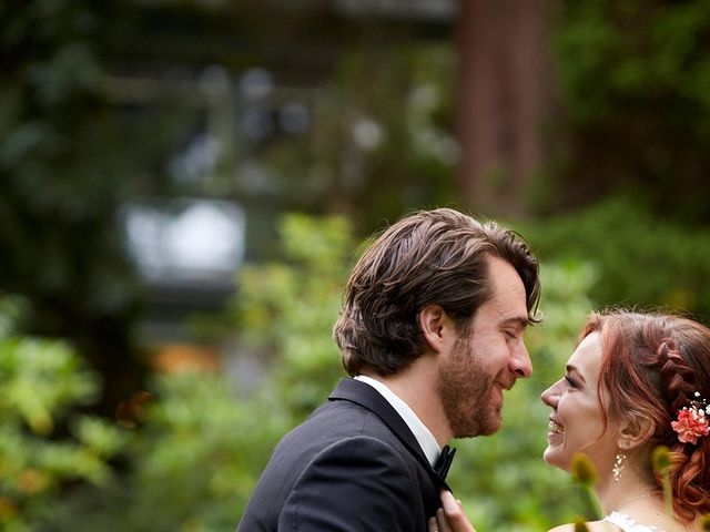 Shawn and Maeve's wedding in Vancouver, British Columbia 10