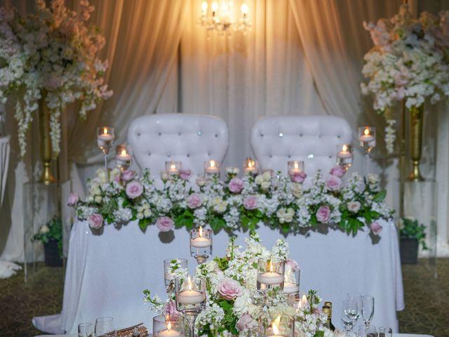 Joseph and Nicole's wedding in Toronto, Ontario 11