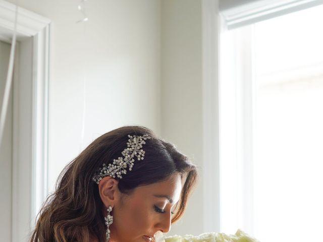 Joseph and Nicole's wedding in Toronto, Ontario 29