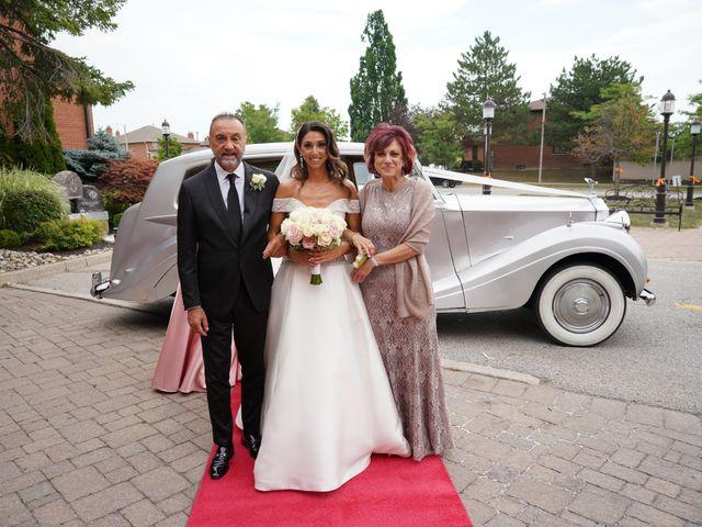 Joseph and Nicole's wedding in Toronto, Ontario 35