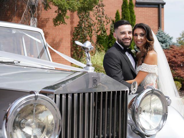 Joseph and Nicole's wedding in Toronto, Ontario 36
