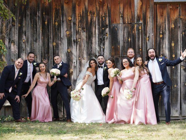 Joseph and Nicole's wedding in Toronto, Ontario 38