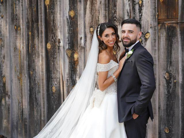 Joseph and Nicole's wedding in Toronto, Ontario 39