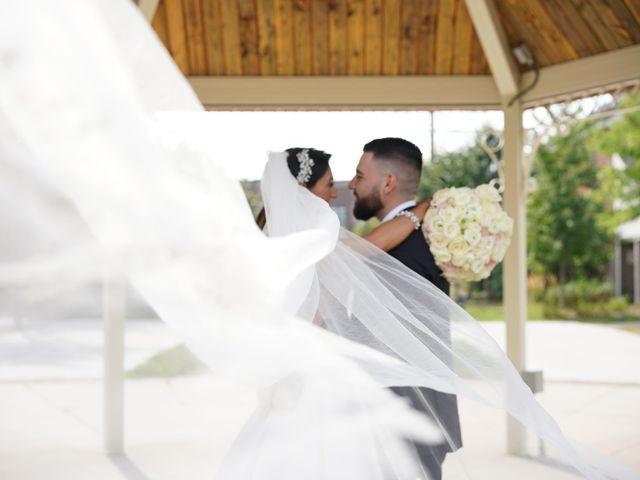 Joseph and Nicole's wedding in Toronto, Ontario 41