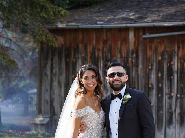 Joseph and Nicole's wedding in Toronto, Ontario 44