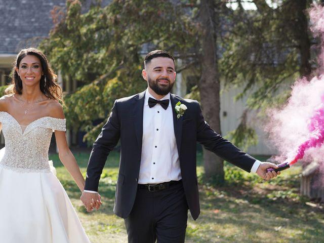 Joseph and Nicole's wedding in Toronto, Ontario 51