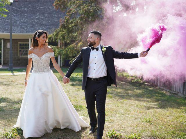 Joseph and Nicole's wedding in Toronto, Ontario 52