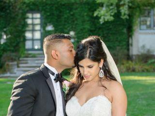 The wedding of NICOLE and JASON 3