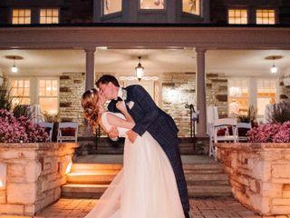 The wedding of Nadine and Artiom