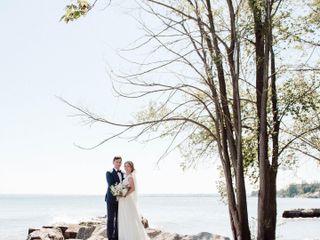 The wedding of Nadine and Artiom 2