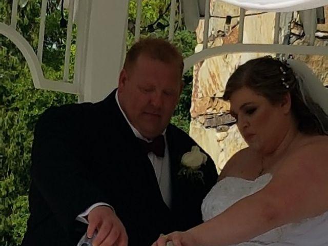 Richard and Elaine's wedding in Langley, British Columbia 5