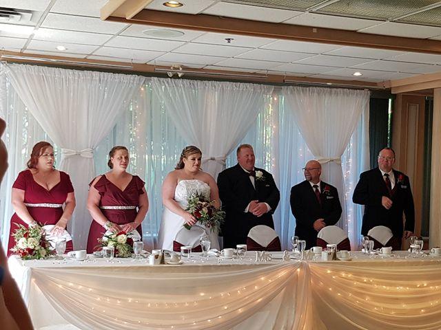 Richard and Elaine's wedding in Langley, British Columbia 6