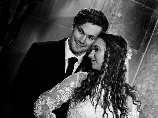 Jordan and Sheena's wedding in Regina, Saskatchewan 8