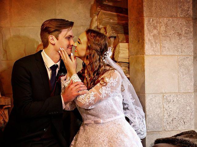 Jordan and Sheena's wedding in Regina, Saskatchewan 9