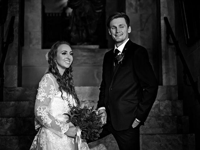 Jordan and Sheena's wedding in Regina, Saskatchewan 17