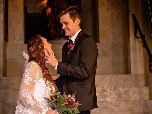 Jordan and Sheena's wedding in Regina, Saskatchewan 19