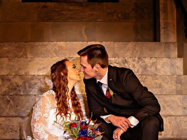 Jordan and Sheena's wedding in Regina, Saskatchewan 20