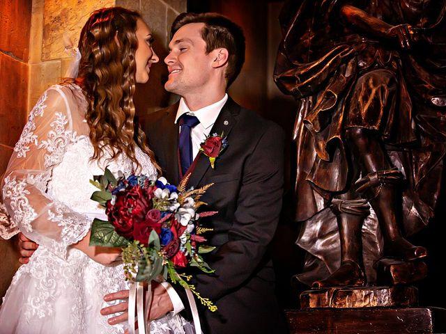 Jordan and Sheena's wedding in Regina, Saskatchewan 22