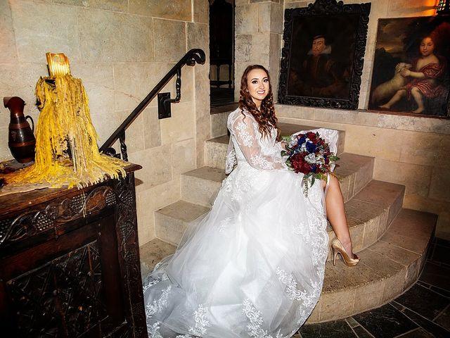 Jordan and Sheena's wedding in Regina, Saskatchewan 2