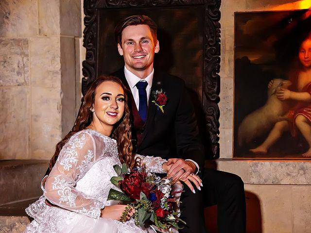 Jordan and Sheena's wedding in Regina, Saskatchewan 26