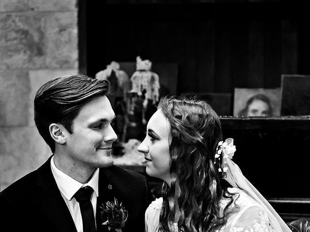 Jordan and Sheena's wedding in Regina, Saskatchewan 30