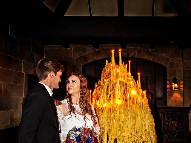 Jordan and Sheena's wedding in Regina, Saskatchewan 34