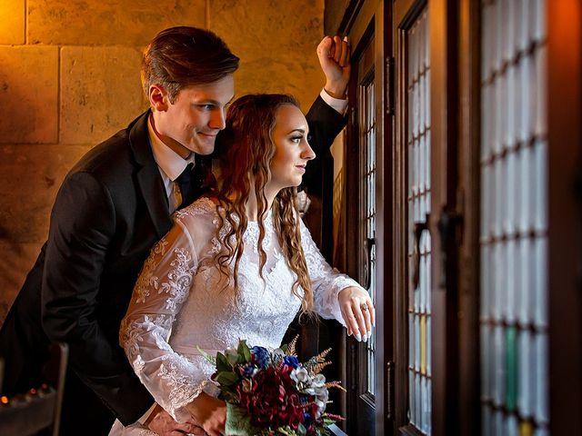 Jordan and Sheena's wedding in Regina, Saskatchewan 37
