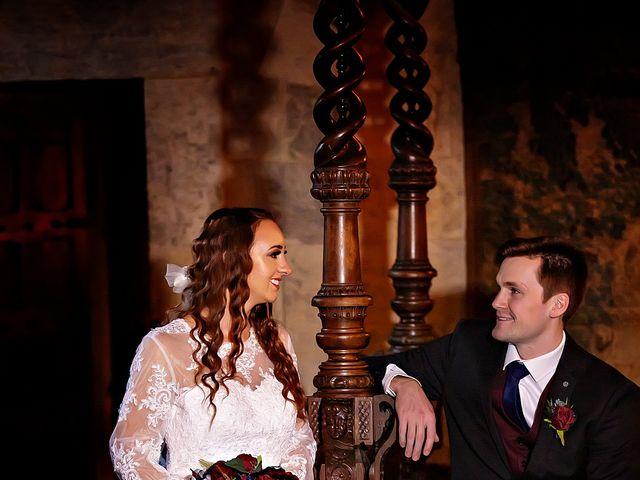 Jordan and Sheena's wedding in Regina, Saskatchewan 38