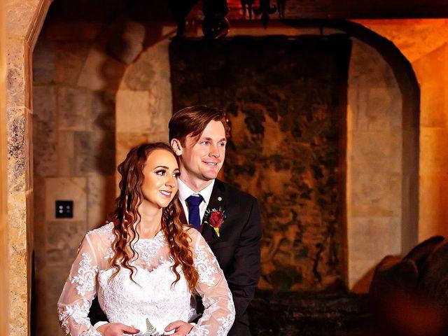Jordan and Sheena's wedding in Regina, Saskatchewan 39
