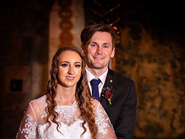 Jordan and Sheena's wedding in Regina, Saskatchewan 42