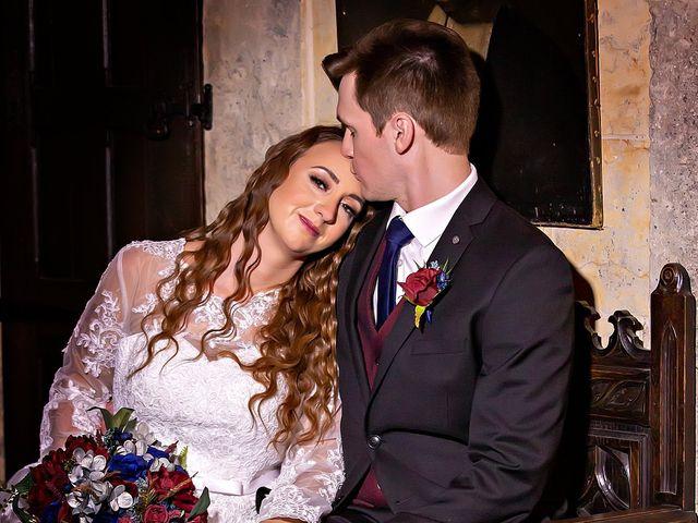 Jordan and Sheena's wedding in Regina, Saskatchewan 49