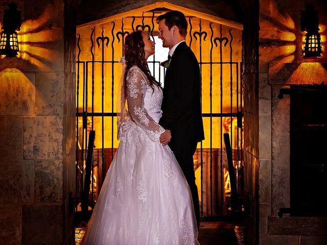 Jordan and Sheena's wedding in Regina, Saskatchewan 50