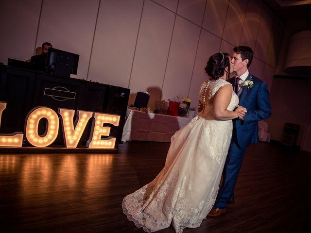 Tori and Carson's wedding in Hamilton, Ontario 21