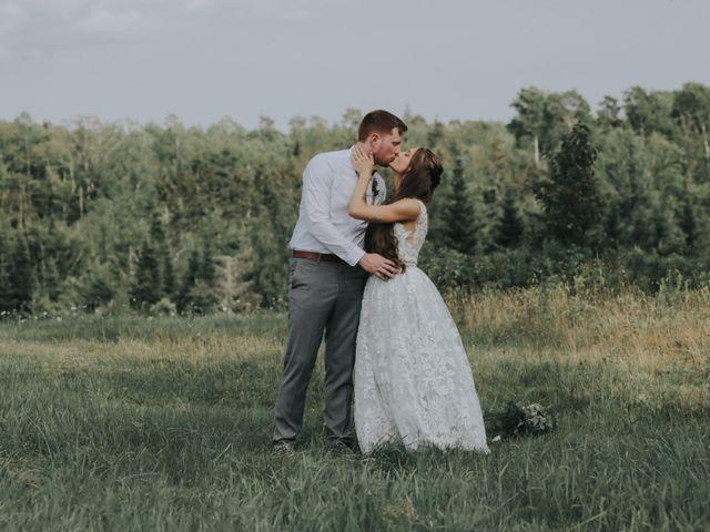Chris and Heidi's wedding in Hopewell, Nova Scotia 68