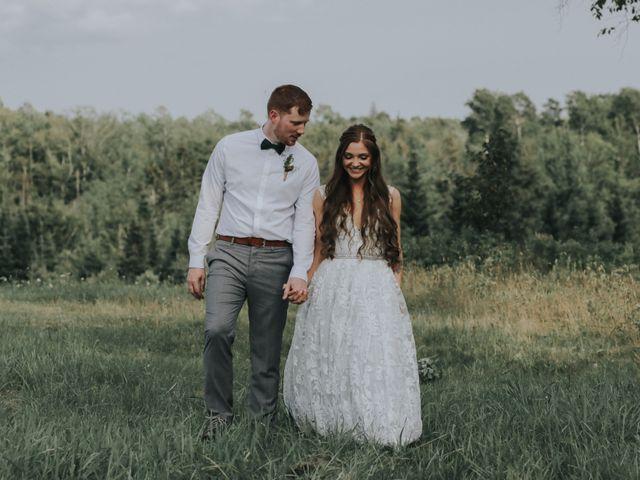 Chris and Heidi's wedding in Hopewell, Nova Scotia 67