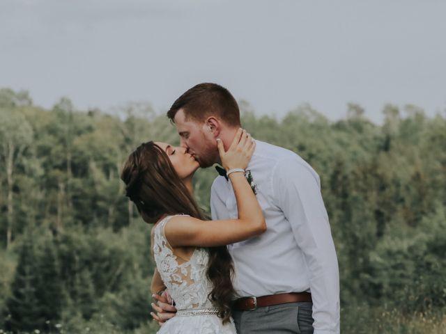 Chris and Heidi's wedding in Hopewell, Nova Scotia 66