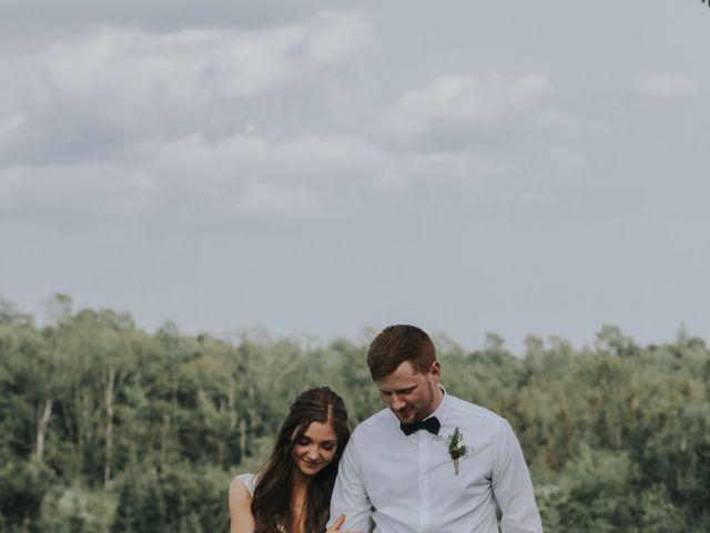 Chris and Heidi's wedding in Hopewell, Nova Scotia 65